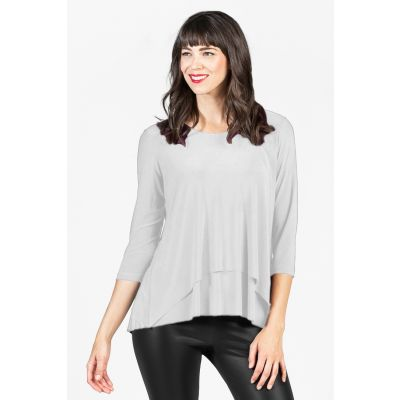 Simple Layered Top